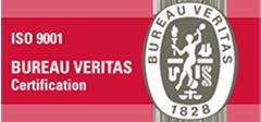 Certification ISO 9001 Décolletage usinage de précision
